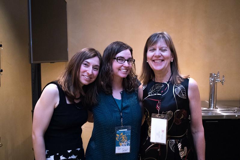 Virginia Festival of the Book 2017