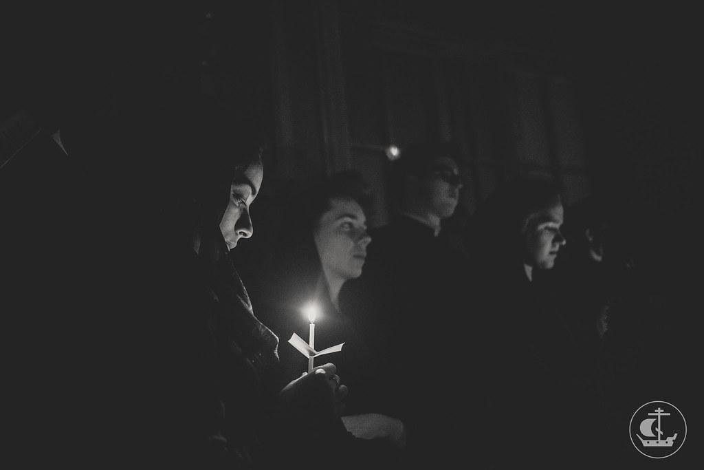 29 Марта 2017, Мариино стояние / 29 March 2017, St. Mary's Standing
