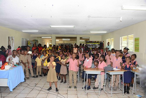 Flick album: Jeffrey Town Inter-Primary School Quiz & Expo