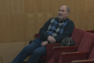 22 декабря в Литинституте проходила презентация презентация «Константин Федин и его современники» к юбилею писателя.