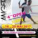 4ème Open International d'Angers 2017, PSA 5000$