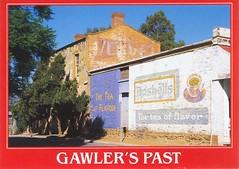 Gawler postcards (4)