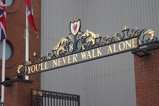 You'll Never Walk Alone | by cchana