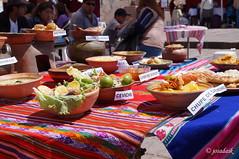 Meals Cuzco