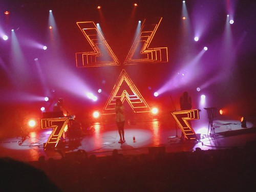 Chvrches | by New York + Philly Live!