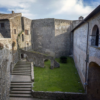 Il Castello di Bracciano | by Dorli Photography