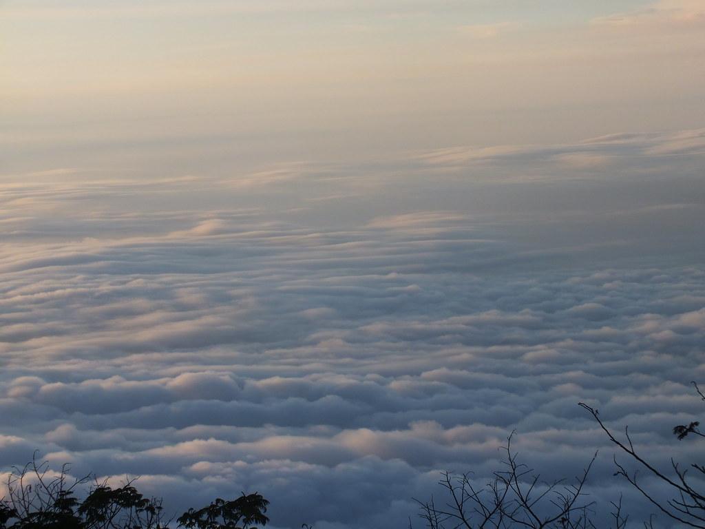 64+ Gambar Awan Gunung Paling Keren
