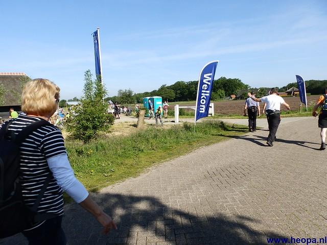 17-05-2014 Nijkerk 43Km (33)