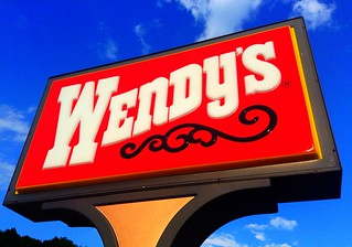 Wendys | by JeepersMedia