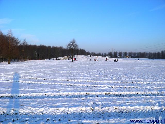 16-01-2013 Blokje wandelen 7.5 Km (36)