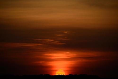 newyorkcity sundown sunsets newjerseypalisades