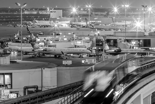 2014 bushintercontinental ef200mmf28liiusm february houston iah intercontinentalairport mabrycampbell tx tags texas us usa united unitedairlines unitedstates unitedstatesofamerica airplane airplanes airport architecturalphotography architecturephotography blackandwhite bluehour bw commercialphotography digital fineartphotography image le longexpusire monochrome motion movement photo photograph photographer photography planes sunset tarmac terminalab train tram transportation f13 february62014 20140206h6a9397 200mm 10sec 2000 fav10 fav20 fav30