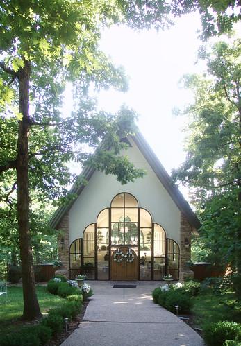 wedding chapel stonegate
