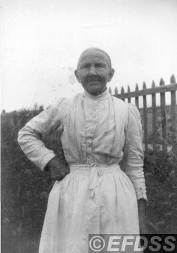A9e PIKE, Betsy (1833-1917)