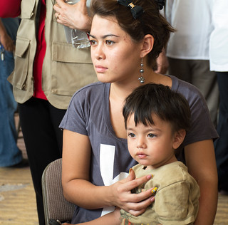Deworming and Vaccination campaign in Honduras | by Pan American Health Organization PAHO