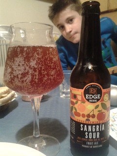 Edge Brewing Sangria Sour | by pep_tf