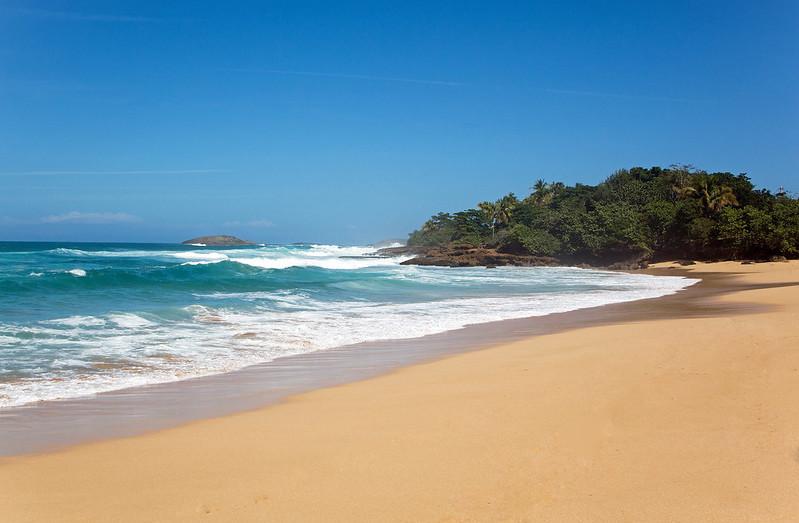 Puerto Rico Beach 04