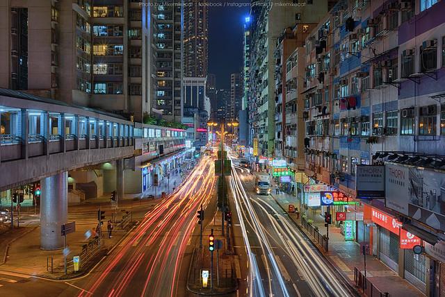 Tsuen Wan, Hong Kong