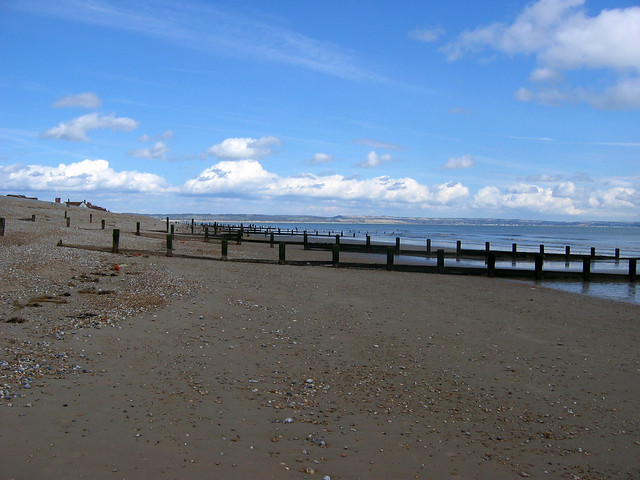 Littlestone on Sea