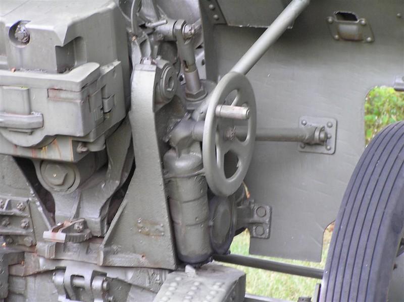 122 mm Howitzer (M-30) mod. 1939 9