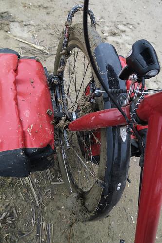 Great Hungarian extra sticky mud | by najuste
