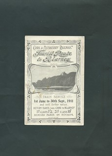 Cork and Muskerry Railway Tourist Guide 1911 | by ian.dinmore