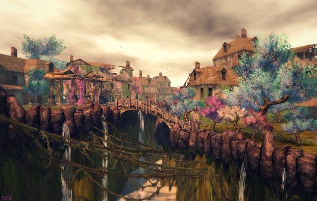 Full of Hope - a Fantasy Faire blogpost - I