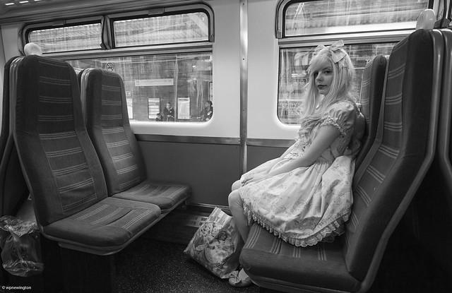 Princess of Suburbia ©