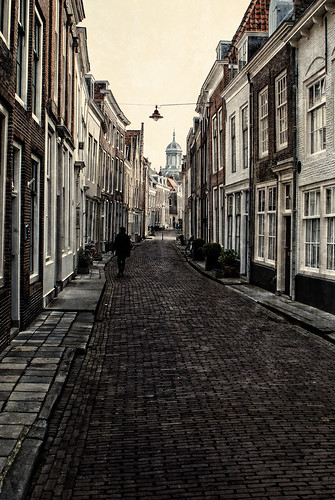 Pictures Of A City, Middelburg