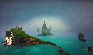 the destination -  Somewhere in sl 678  (Annon, The Gate. + Fallen Gods Inc., Annon (130, 24, 22))