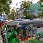 Bangkok, viajefilos en Ratanakosin 59