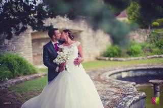 Julie & Alexandre   by Agence Tophos