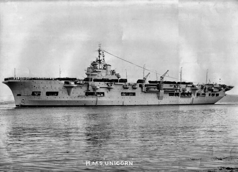 HMS Unicórnio