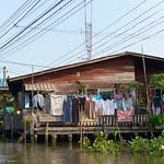 Bangkok, viajefilos en Khlongs 05