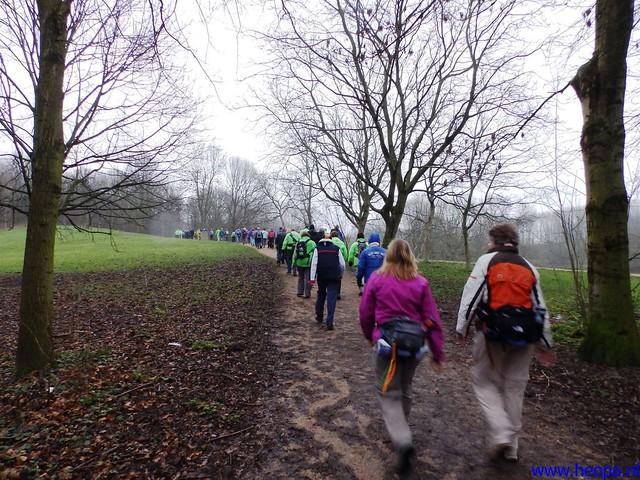 11-01-2014 Rijswijk   RS80    25 Km  (10)