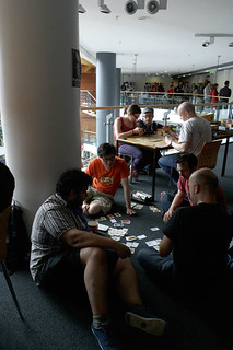 The Board Games Library