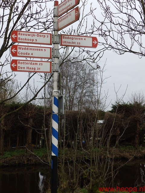 25-01-2014 Boskoop 26 Km  (104)