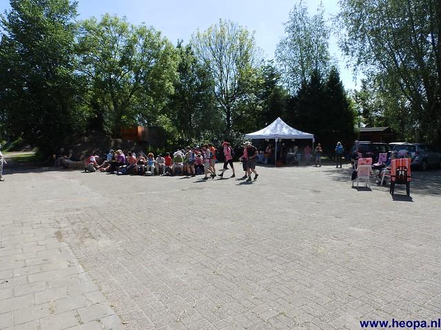 17-05-2014 Nijkerk 43Km (89)