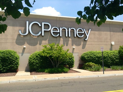JCPenney | by JeepersMedia