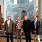 Inauguration Eglise Saint Martin (16)