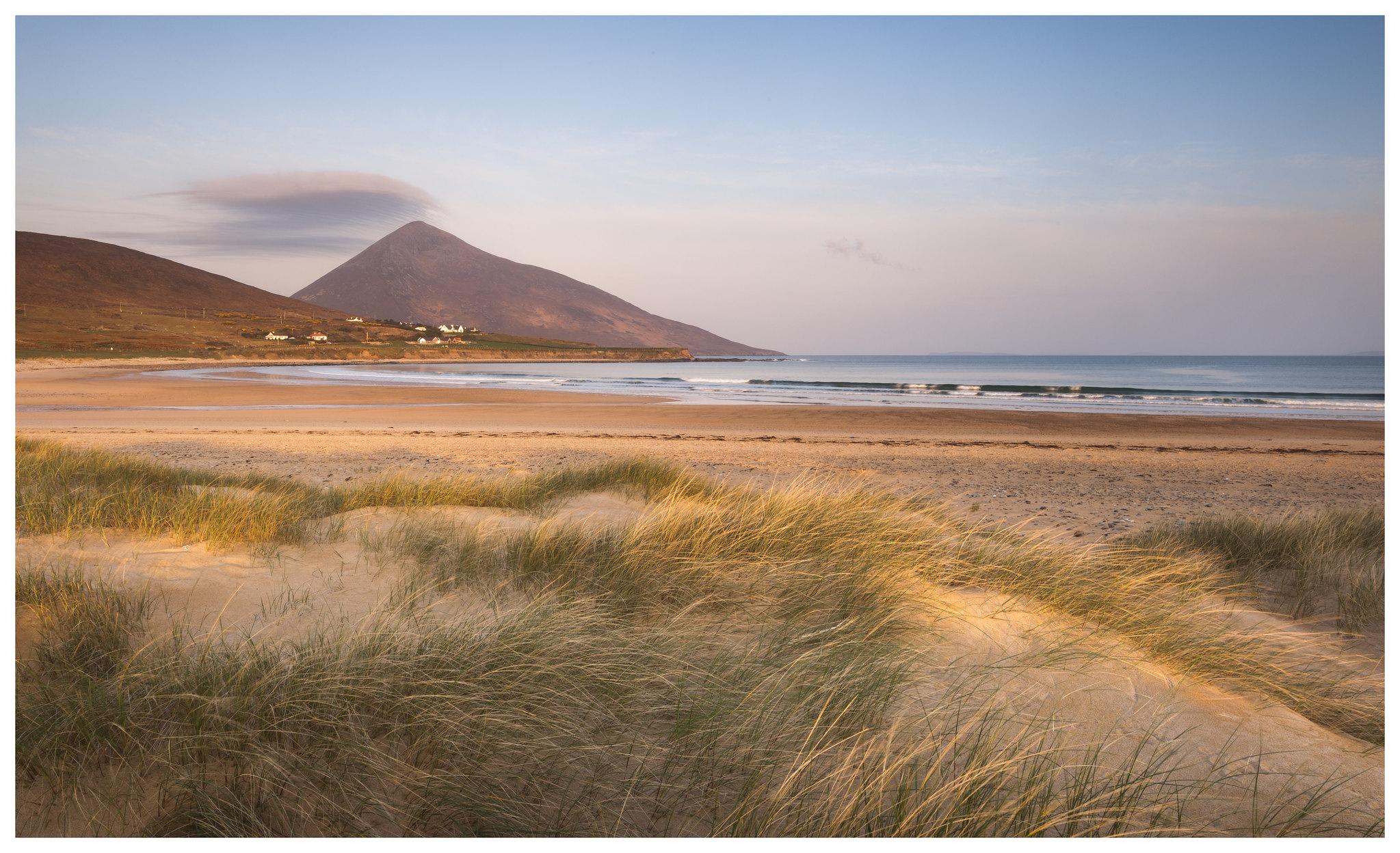 Slievemore, Achill Island, Co Mayo