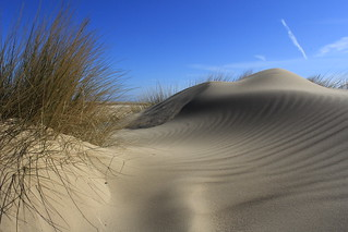 Beach Contours | by HugoStephens
