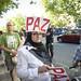 14_07_2014 Protesta ante la Embajada de Israel