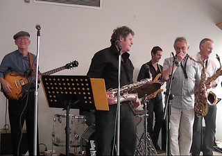Jazz in Maldon