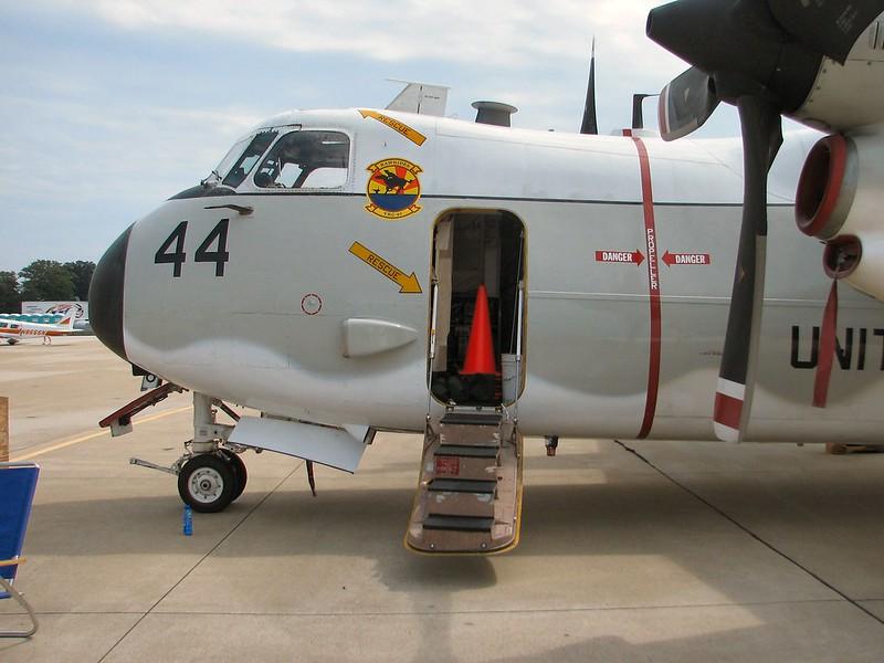 C-2A Greyhound 4