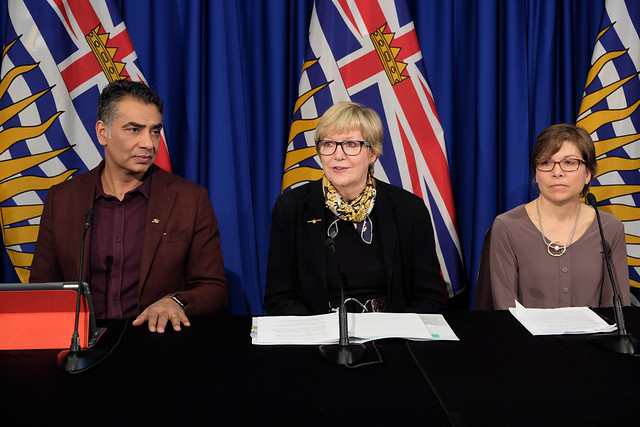 Provincial investments in justice keep families together, assist with everyday legal issues
