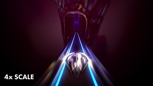 Creating Thumper's Virtual Unreality | by PlayStation.Blog