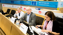 Wed, 03/22/2017 - 12:32 - CoR PES Group meeting Brussels, 22 March 2017