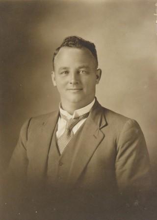 George McGregor Shaw