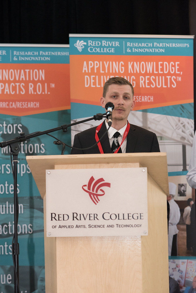 Rrc Arid Event April 2017 108 Red River College Flickr